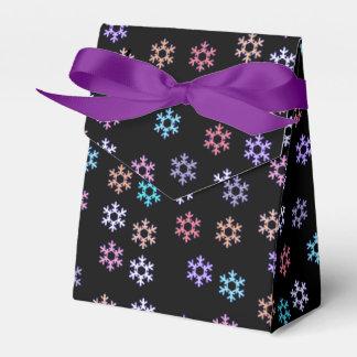 Caja Para Regalos Bolsa de papel colorida del favor del regalo del