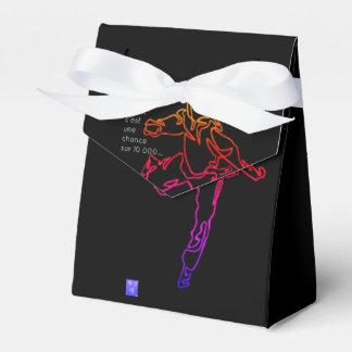 Caja Para Regalos Caja-regalo Taekwondo una oportunidad sobre 10000