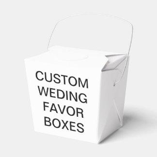 Caja Para Regalos El personalizado personalizado toma hacia fuera