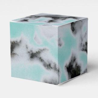 Caja Para Regalos Elija la nieve Camo del color