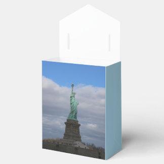 Caja Para Regalos Estatua de la libertad NYC