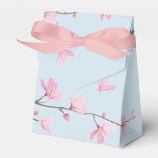 Caja Para Regalos Flor de cerezo
