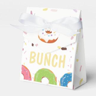Caja Para Regalos La huésped temática de la fiesta de cumpleaños del
