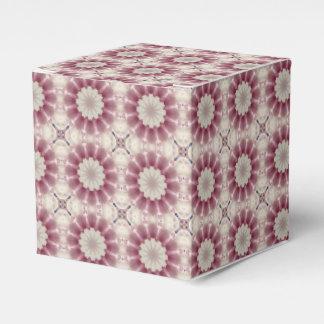 Caja Para Regalos La primavera blanca florece 2.0.3, estilo de la