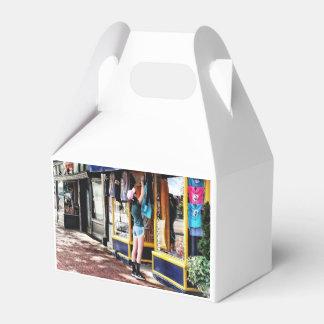 Caja Para Regalos MD de Annapolis - Apertura para el negocio
