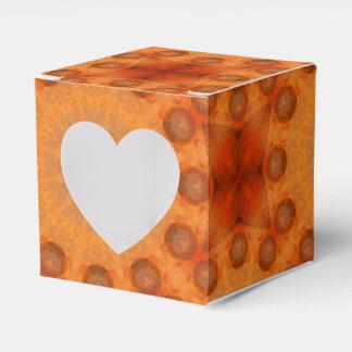 Caja Para Regalos Moho-Mandala, colores de Rust_744_R_1.f.3.2