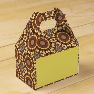 Caja Para Regalos Moho-Mandala, ROSTart 785 0,2