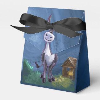 Caja Para Regalos Regalos y accesorios del burro