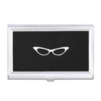 Caja Para Tarjetas De Visita Optometrista