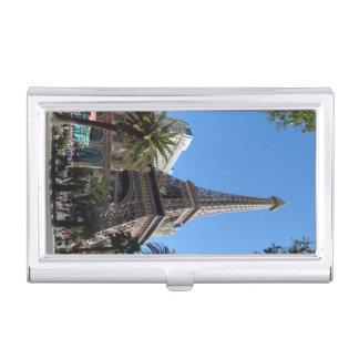 Caja Para Tarjetas De Visita Tenedor de la tarjeta de visita del &Casino del