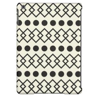caja pattern-2-10 del aire del ipad funda para iPad air