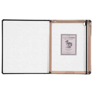 Caja personalizada del DODO del iPad 2 iPad Cárcasa