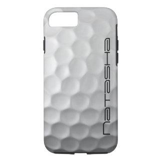 Caja personalizada del iPhone 7 de la pelota de Funda iPhone 7