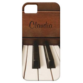 Caja personalizada del iPhone de la música del Funda Para iPhone SE/5/5s