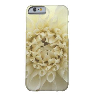 caja poner crema de la flor del iphone funda barely there iPhone 6