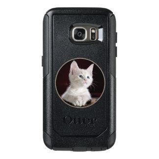 Caja preciosa de la galaxia S7 de Samsung en Funda Otterbox Para Samsung Galaxy S7