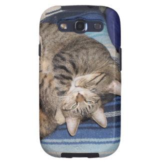 Cajas animales adorables de la galaxia S3 de Samsu Samsung Galaxy S3 Protector
