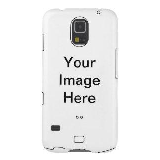 Cajas de encargo del teléfono carcasa galaxy s5