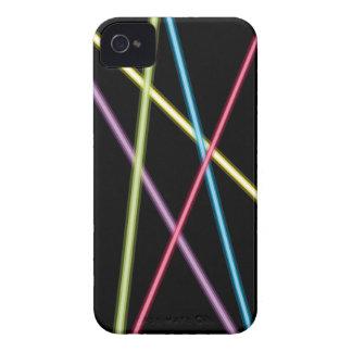 Cajas de los lasers iPhone4/4S iPhone 4 Cobertura