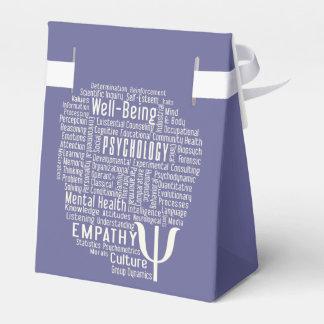 Cajas del favor de la nube de la palabra de la cajas para regalos