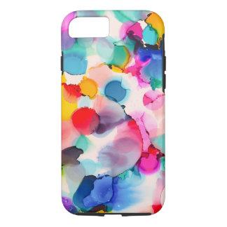 Cajas del teléfono del arte de Carolyn Joe Funda Para iPhone 8/7