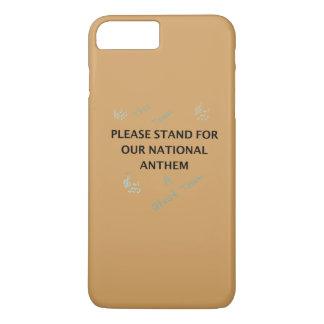 Cajas del teléfono y de la tableta funda iPhone 7 plus