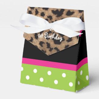 Cajas elegantes del favor de la fiesta de caja para regalo de boda