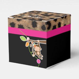 Cajas elegantes del favor de la fiesta de cajas para regalos de boda