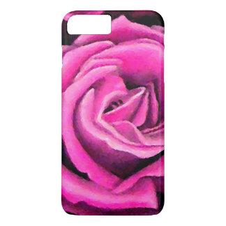 Cajas en colores pastel bonitas románticas color funda iPhone 7 plus