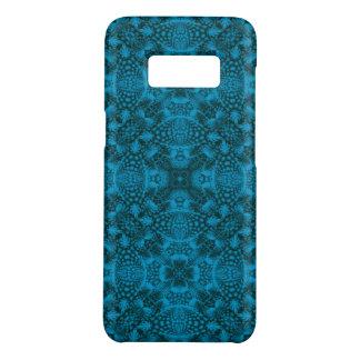 Cajas negras y azules   del teléfono del funda de Case-Mate para samsung galaxy s8