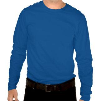 Calabaza brillante camisetas