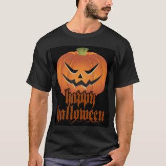 Calabaza del horror camiseta