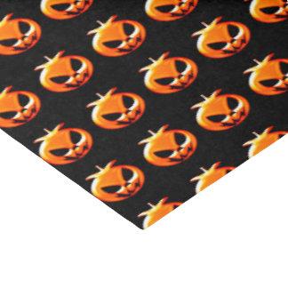Calabazas de Halloween Papel De Seda