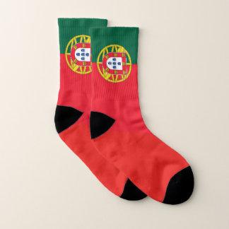Calcetines Bandera de Portugal