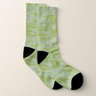 Calcetines Camo verde