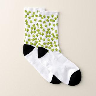 Calcetines de la rana