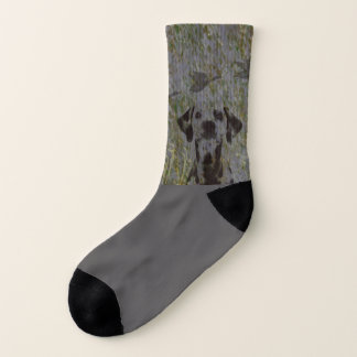 Calcetines del cazador del pato