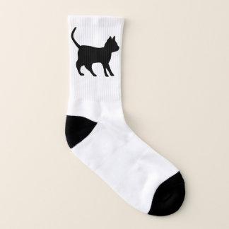 Calcetines Gato negro