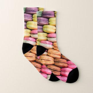 Calcetines Macarrones coloridos