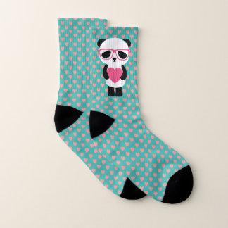 Calcetines Panda linda