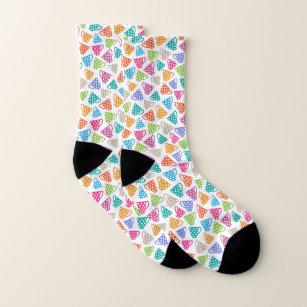 Calcetines Tazas divertidas