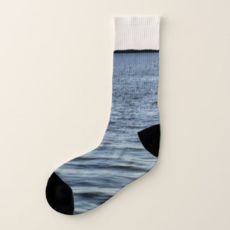 Calcetines The Edge de los marismas