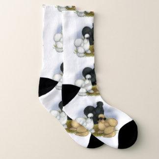 Calcetines Trío de Silkie