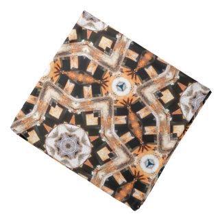 Caleidoscopio abstracto bandanas