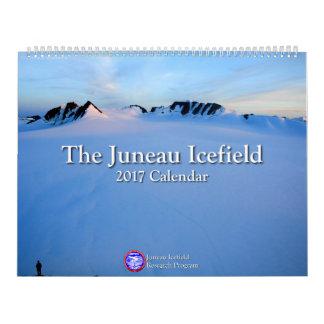 Calendario de 2017 JIRP