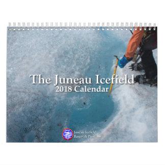 Calendario de 2018 JIRP