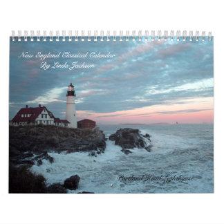 Calendario de los favoritos 2013 de Nueva