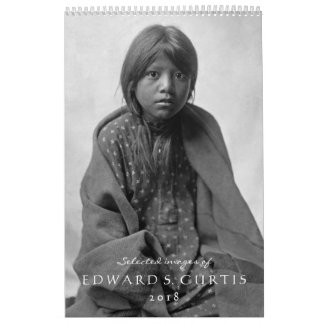Calendario de los nativos americanos 2018 de