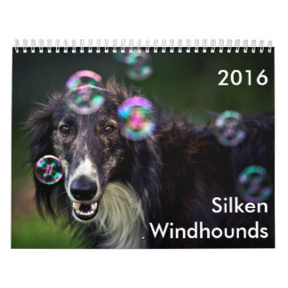 calendario de seda de 14 2016 Windhounds