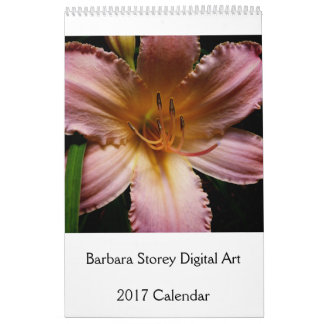 Calendario del arte 2017 de Digitaces del piso de